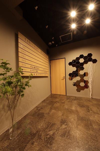 岸和田市Y倉庫4